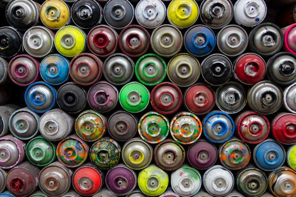 How To Recycle Aerosol Cans