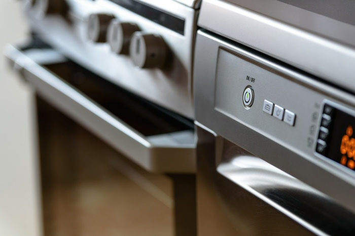 Buy  Energy Efficient Appliances to make your home more eco friendly